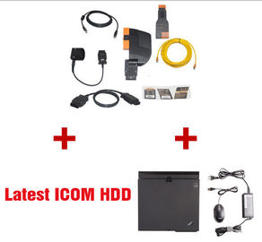BMW ICOM Diagnostic Tools 2016/3 Latest Software Version Plus ThinkPad X61 Laptop Ready To Use